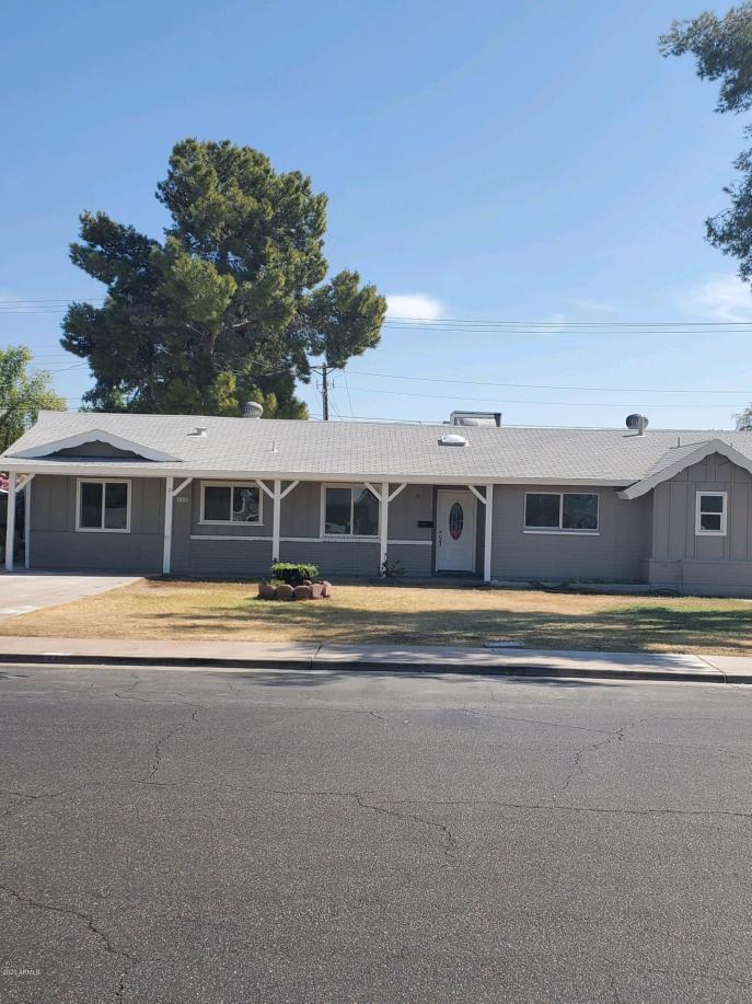 445 N STANDAGE N, Mesa, AZ 85201