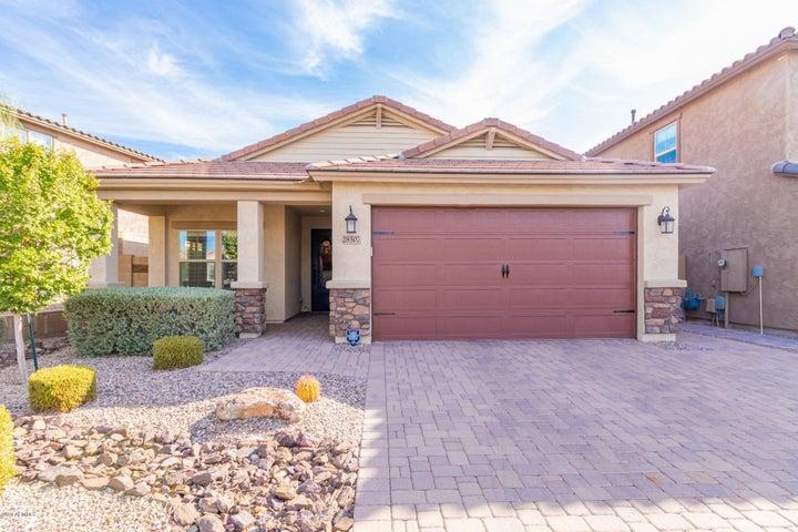 28507 N 21ST Avenue, Phoenix, AZ 85085