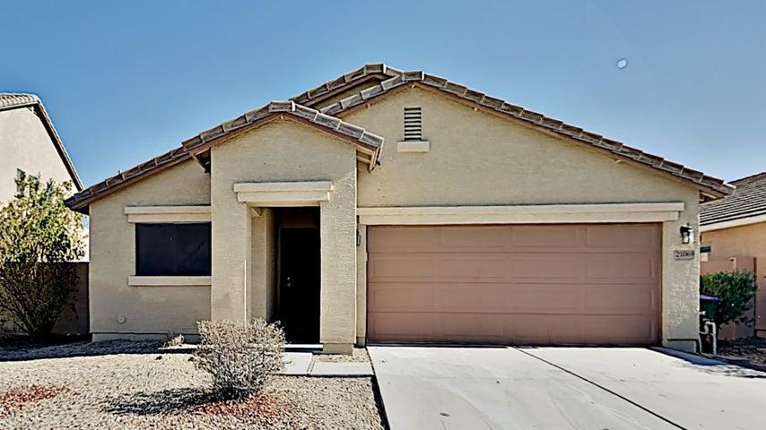 21069 N JOCELYN Lane, Maricopa, AZ 85138