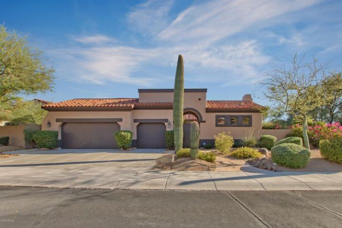 7999 E WINDWOOD Lane, Scottsdale, AZ 85255
