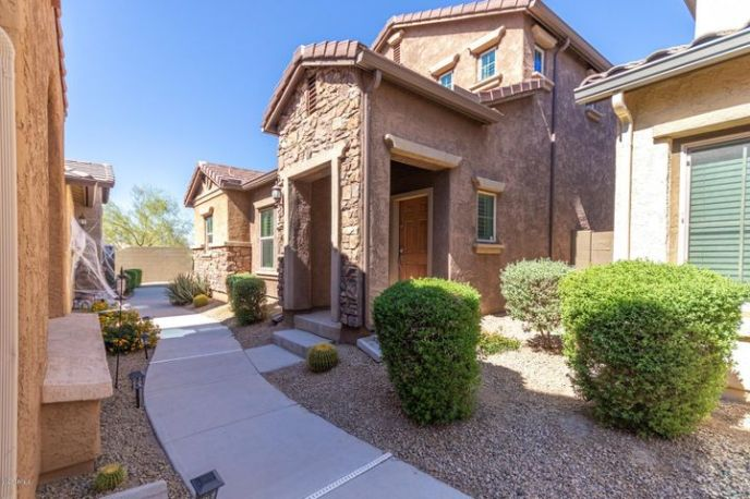 21262 N 36TH Place, Phoenix, AZ 85050