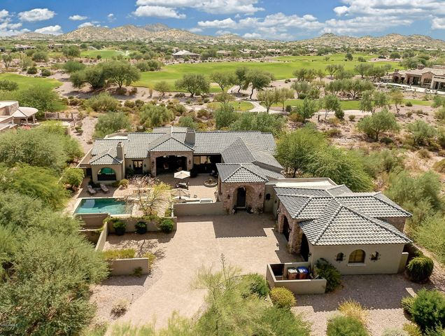 6901 E FLAT IRON Court, Gold Canyon, AZ 85118
