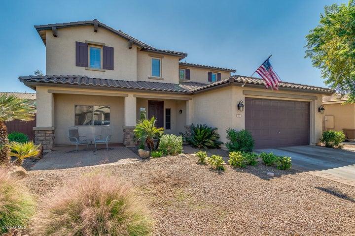 727 W REEVES Avenue, Queen Creek, AZ 85140