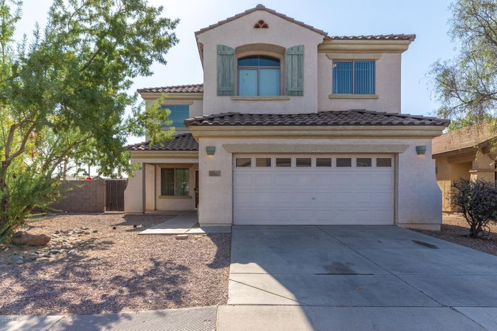 11605 W Tonto Street, Avondale, AZ 85323