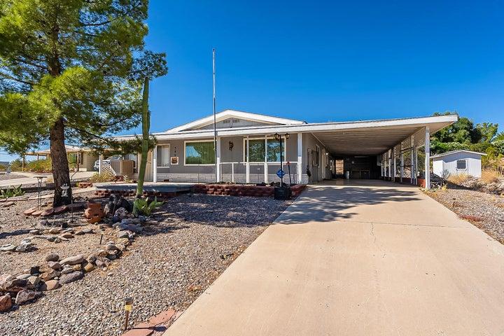380 JUNIPER Lane, Wickenburg, AZ 85390