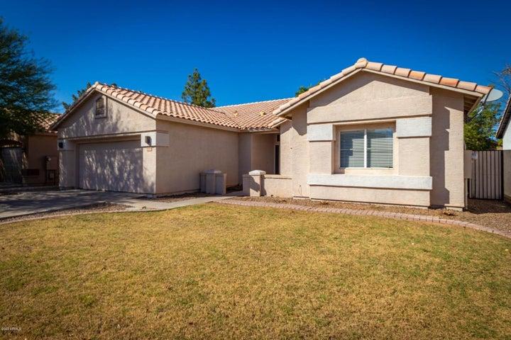 1408 E SCOTT Avenue, Gilbert, AZ 85234