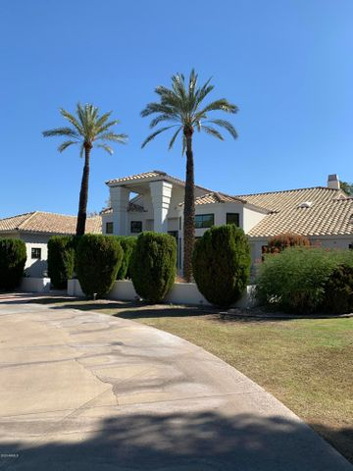 6921 E BERNEIL Drive, Paradise Valley, AZ 85253