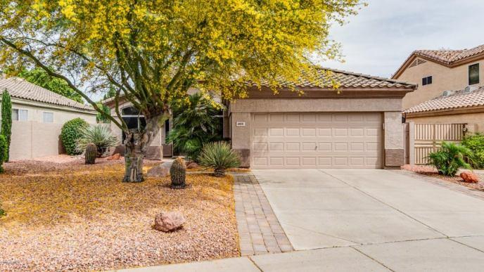 6101 W IRMA Lane, Glendale, AZ 85308