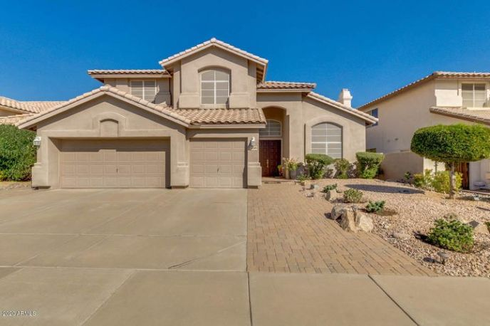 16049 S 30TH Place, Phoenix, AZ 85048