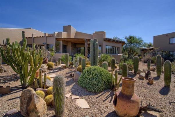 9161 E Sunflower Court, Scottsdale, AZ 85266