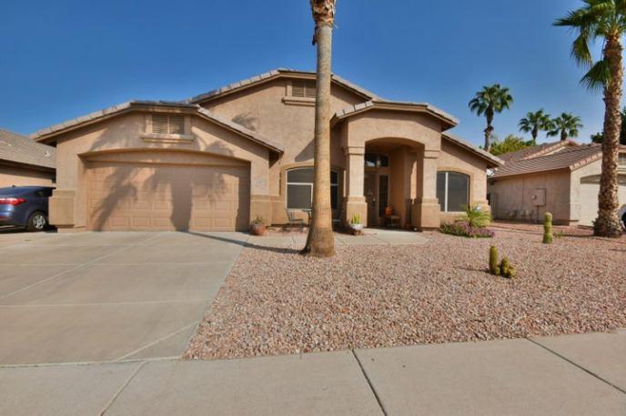 6360 W MATILDA Lane, Glendale, AZ 85308