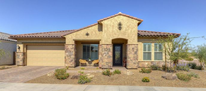 3268 E Pike Street, Phoenix, AZ 85050