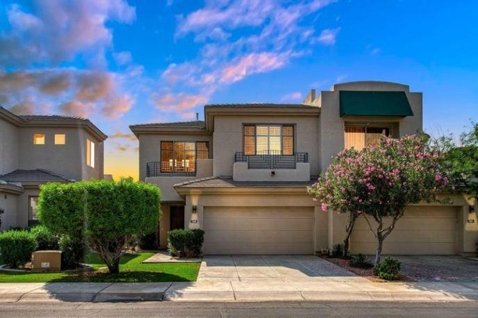 7289 E DEL ACERO Drive, Scottsdale, AZ 85258