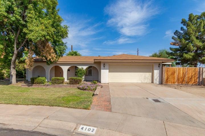 4102 W LANE Avenue, Phoenix, AZ 85051