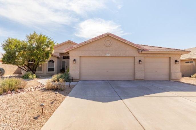 4101 E VISTA Drive, Phoenix, AZ 85032