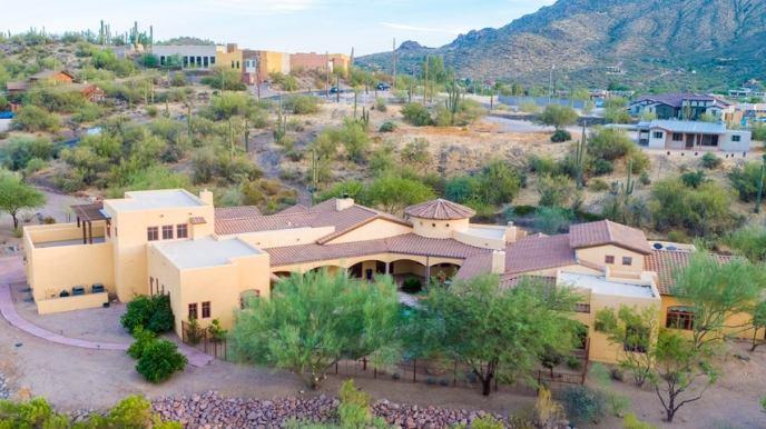 38704 N SCHOOL HOUSE Road, Cave Creek, AZ 85331