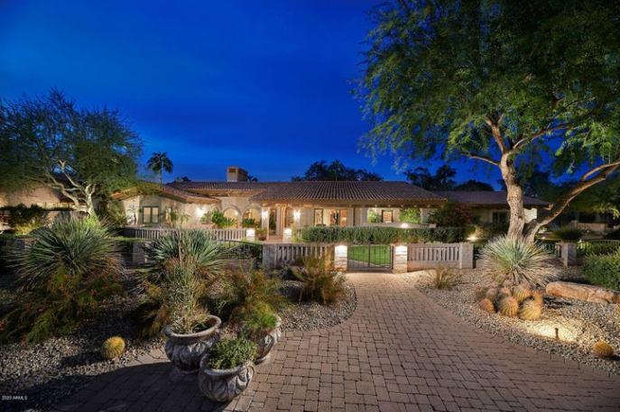 3328 E CAMINO SIN NOMBRE, Paradise Valley, AZ 85253