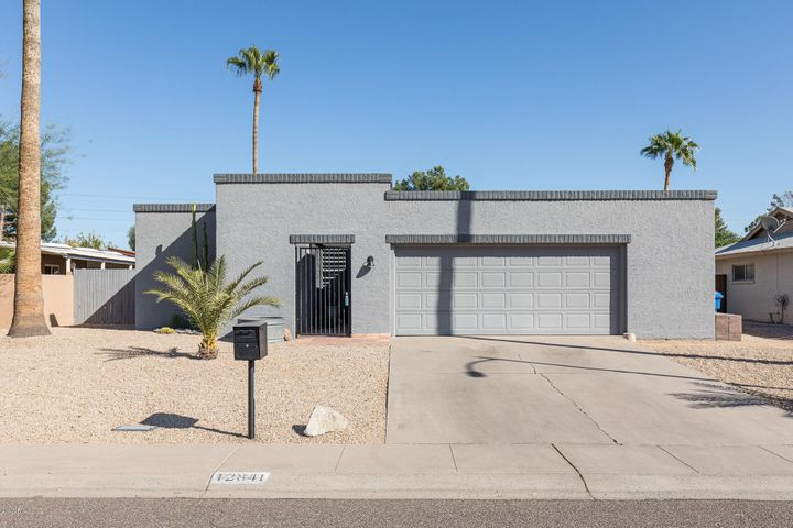 12841 N 39TH Way, Phoenix, AZ 85032