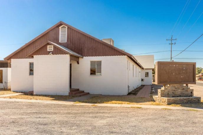 425 N Lincoln Avenue, Casa Grande, AZ 85122