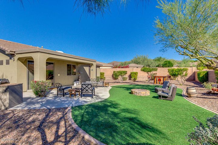 41240 N SHADOW CREEK Court, Anthem, AZ 85086