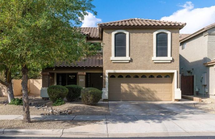 20910 N 37TH Place, Phoenix, AZ 85050