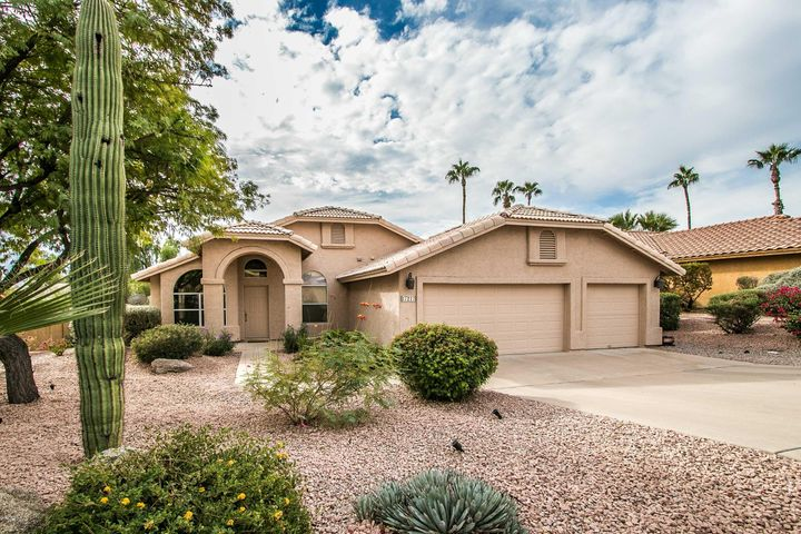 17217 E BACA Drive, Fountain Hills, AZ 85268