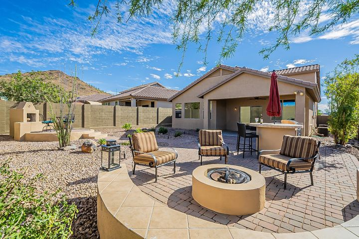 3780 W DESERT CREEK Lane, Anthem, AZ 85086