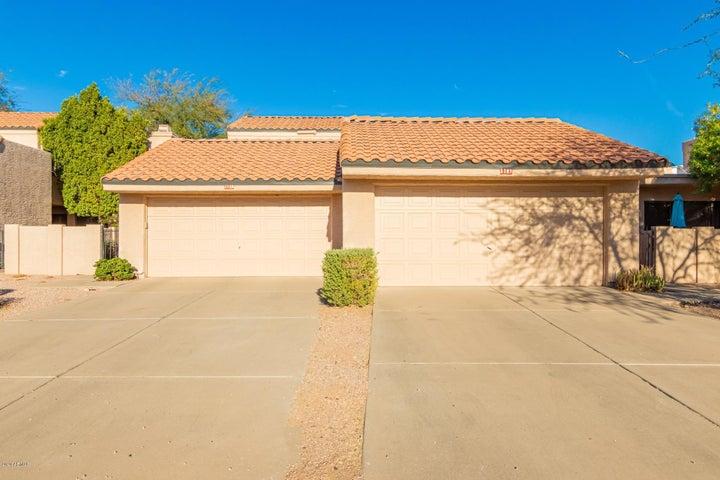1721 N SIERRA VISTA Drive, Tempe, AZ 85281