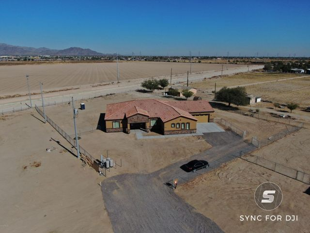 3507 N 237TH Lane, Buckeye, AZ 85396