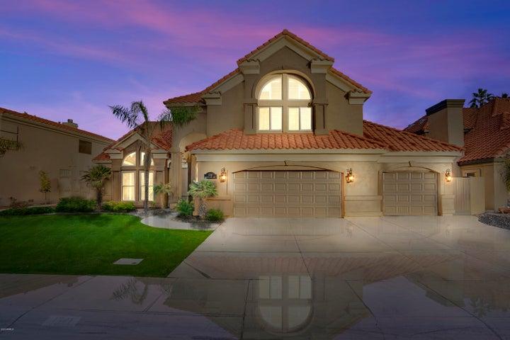 1341 N MISSION COVE Lane, Gilbert, AZ 85234