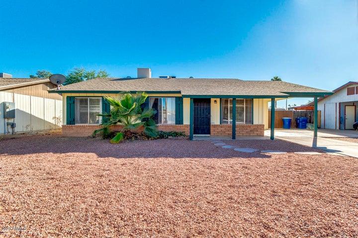 3511 W TYSON Street, Chandler, AZ 85226