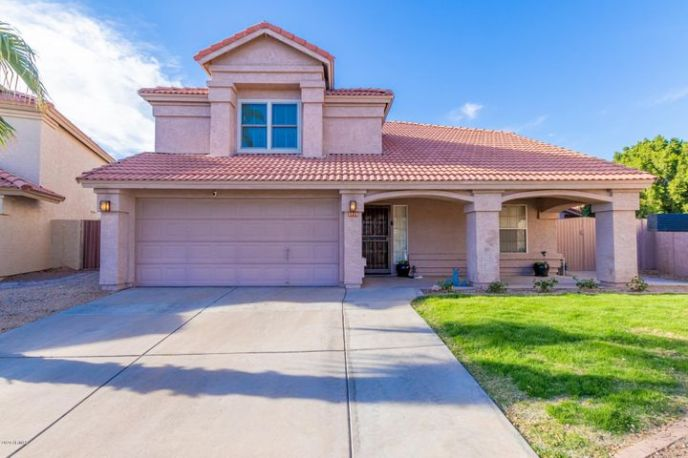 3216 E TANGLEWOOD Drive, Phoenix, AZ 85048