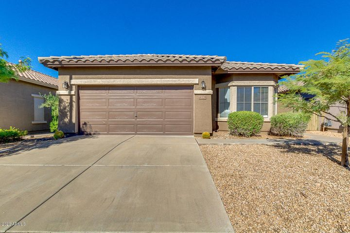 40708 N APOLLO Way, Anthem, AZ 85086