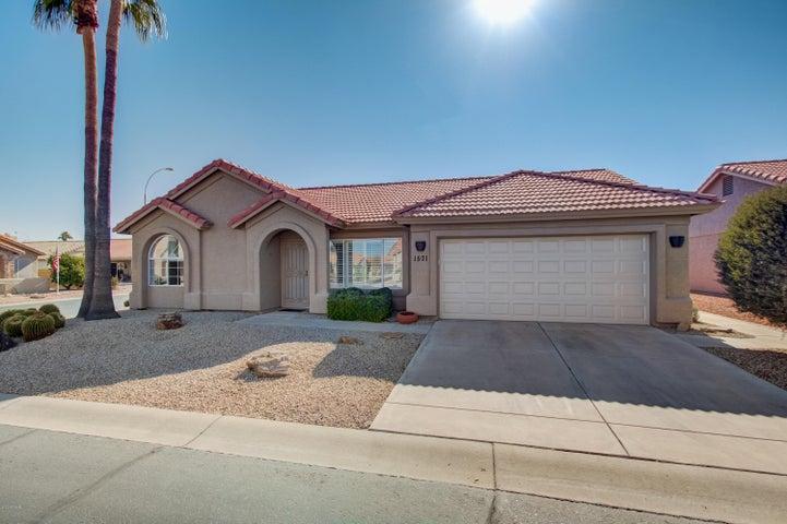 1571 E BUENA VISTA Drive, Chandler, AZ 85249
