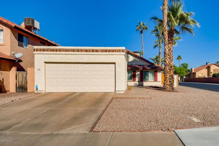 936 E GILA Lane, Chandler, AZ 85225