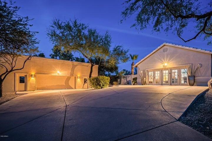 16430 E GLENBROOK Boulevard, Fountain Hills, AZ 85268