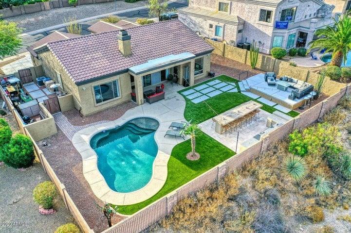 12827 N RYAN Way, Fountain Hills, AZ 85268