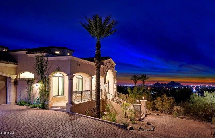5602 E ROCKRIDGE Road, Phoenix, AZ 85018