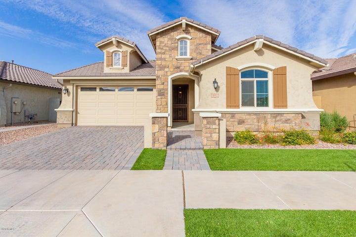 3852 E TURLEY Street, Gilbert, AZ 85295