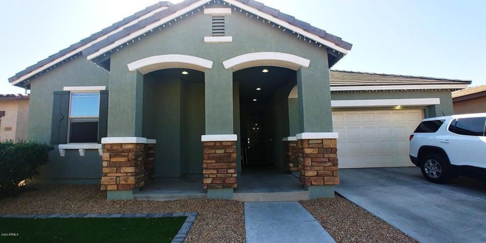 22457 E VIA DEL VERDE, Queen Creek, AZ 85142