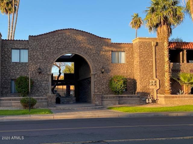 7110 E CONTINENTAL Drive, 2058, Scottsdale, AZ 85257