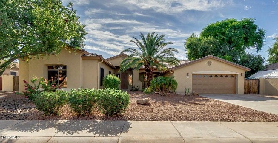 21091 E STIRRUP Street, Queen Creek, AZ 85142