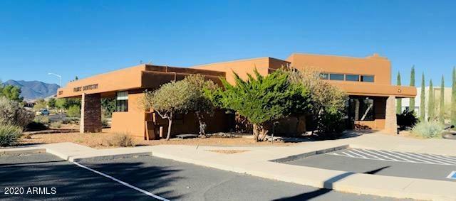 2277 E WILCOX Drive, Sierra Vista, AZ 85635