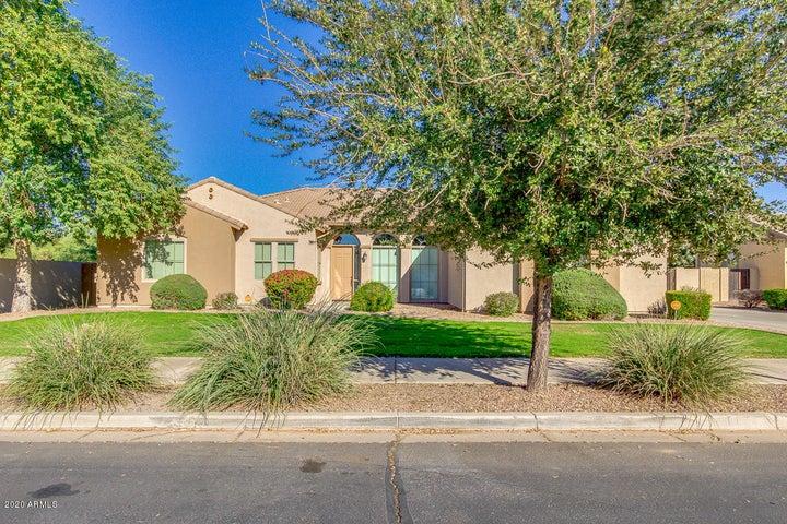 21510 E CAMACHO Road, Queen Creek, AZ 85142