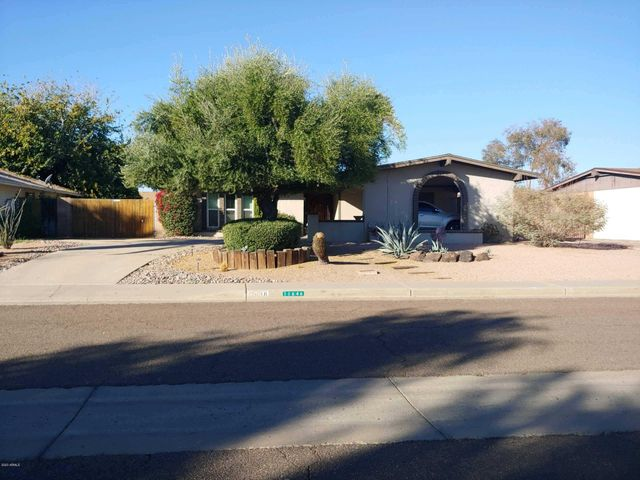 11646 N 38TH Place, Phoenix, AZ 85028