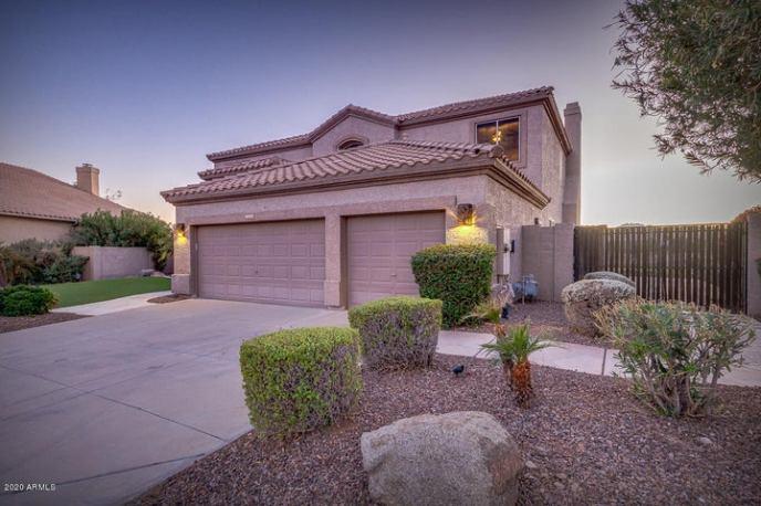 169 W BRIARWOOD Terrace, Phoenix, AZ 85045
