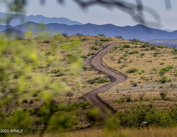 XXXXX W Davis Road, 0, Unincorporated County, AZ 85610