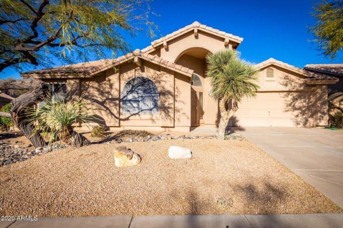 9106 E KIMBERLY Way, Scottsdale, AZ 85255
