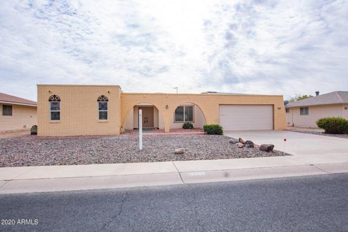 10917 W Loma Blanca Drive, Sun City, AZ 85351