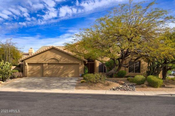 9380 E TARO Lane, Scottsdale, AZ 85255